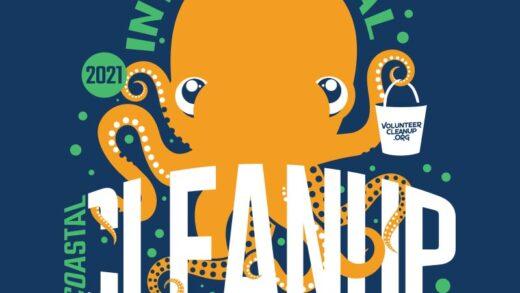 International Coastal Cleanup 2021