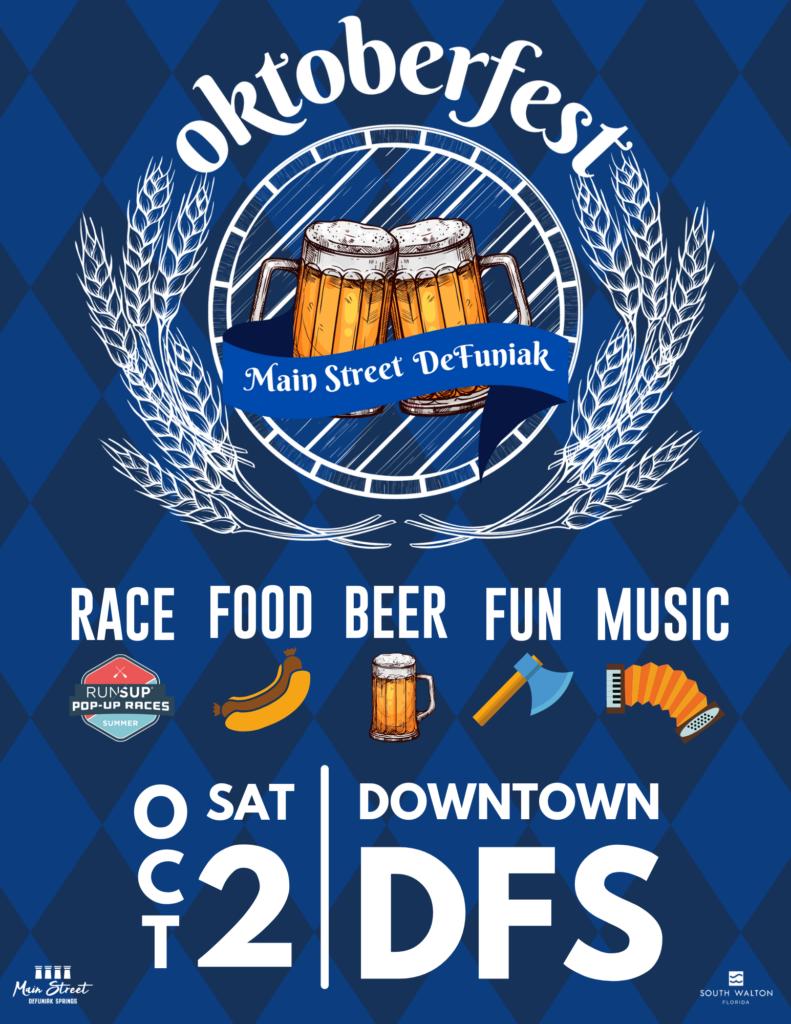Beers and Brats on Baldwin Avenue