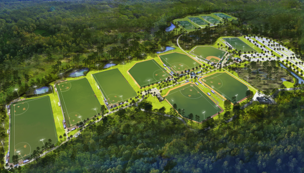 Panama City Beach Sports Complex Creates Significant Economic Impact During Summer Season