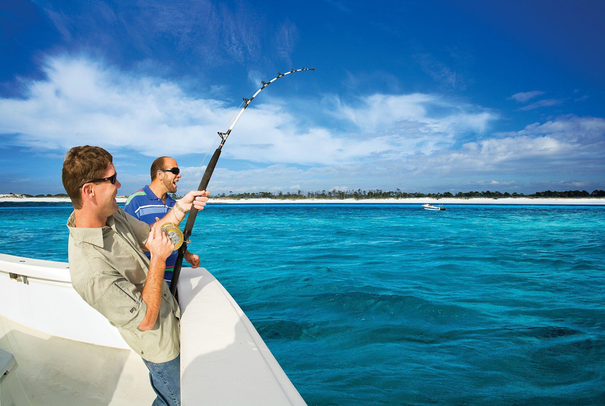 The Inaugural Panama City Beach Fishing Rodeo Kicks Off This Weekend