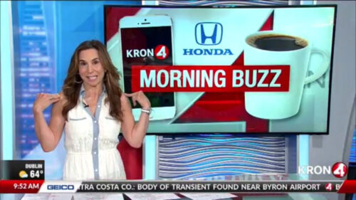 San Francisco & Northern Coast KRON 4 Morning News