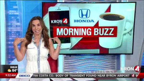 San Francisco & Northern Coast KRON 4 Morning News