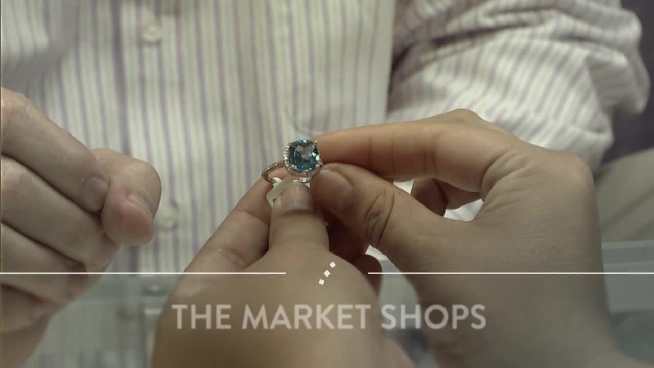 The Market Shops at Sandestin