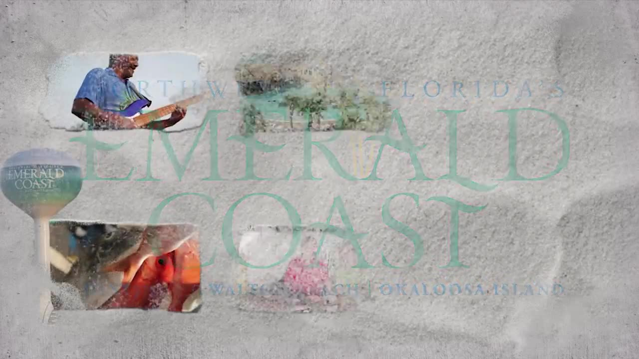 Emerald Coast Television Cook Your Catch !