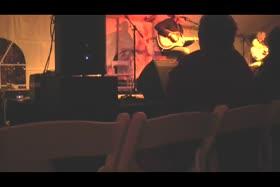 Bryan Kennedy 30a Songwriters Festival