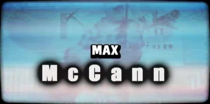 Max McCann and Displacements – Encore