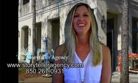 Business Spotlight : Laura Holloway Storyteller Agency