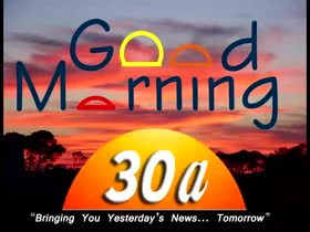 Good Morning 30a # 54 pt 1 – Golf Classic