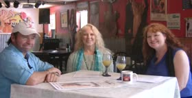 Jon Brooks Gregg Allman Show Good Morning 30a