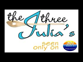 3 Julias 30a  Beer Day Part 1