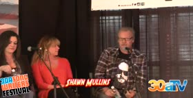 30a Songwriters Opening Interviews Friday Shawn Mullins