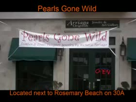 Arriagas Pearls Gone Wild Ask for 30aTV discount