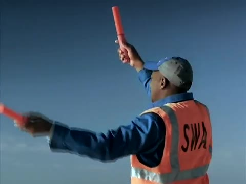 ADVERTISEMENT: Southwest Airlines