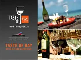 Taste of the Bay