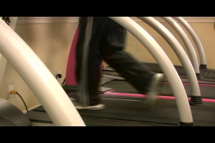 Grayton Beach Fitness