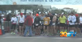 30a Seaside Half Marathon and 5K