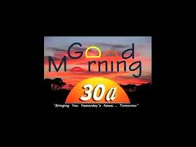 Good Morning 30a Sept 9 p1