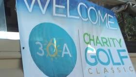 30a Golf Charity Classic Benefiting Alaqua Animal Refuge