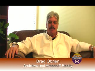 Brad Obrien Speaks on How 30A Television Works For Him