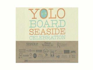 Seaside Yolo Event