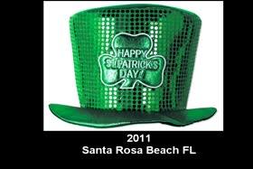 30a Parade  and St Patricks Celebrations