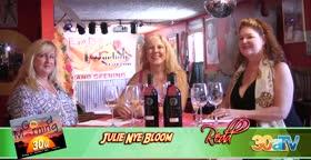GM30a Lori Smith Seaside Wine – Chardonnay And Zin