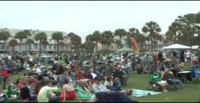30a St Patricks Parade and Festival Clip2