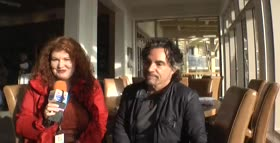 John Oates at 30a Songwriters