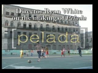 Pelada Interview