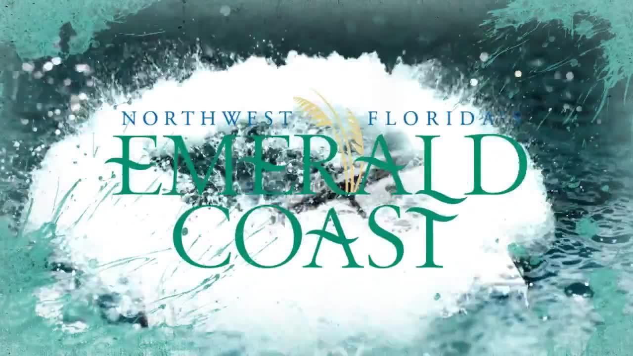 Emerald Coast Television goes deep sea fishing