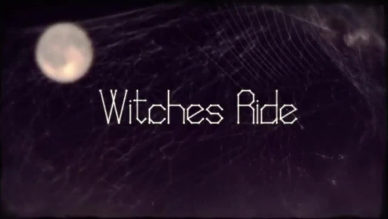 Witches Of South Walton Annual Ride Fundraiser for CVHN