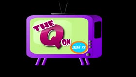 THE Q Show with Q92 Radio Chelsea Alayne and Sean Mack