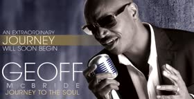 GEOFF McBRIDE Cd Release  Journey To The Soul