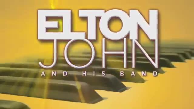 Elton John Live Pensacola