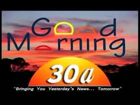 Good Morning 30a July 8 pt 1
