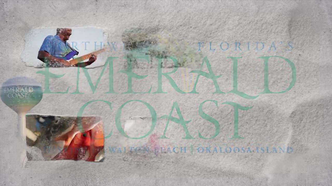 Emerald Coast Television Mardi Gras