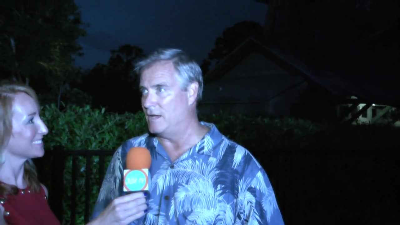 Jillin at the Beach interviews Randy Carroll Easy on 30a