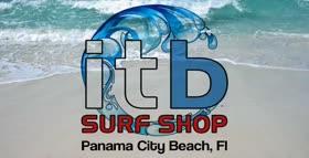 Into-The-Blue-Surf-Shop Panama City Beach