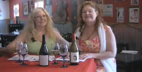 Naked Wines Tasting Good Morning 30a