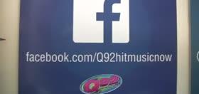 THE Q Show with Q92 Radio  Episode 2