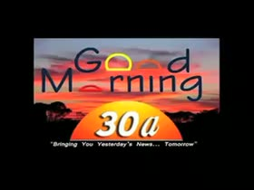 Good Morning 30a September 30 part1