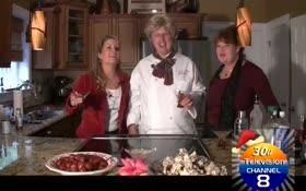 Pt5 Trailer Trash Chocolate  3 Julias
