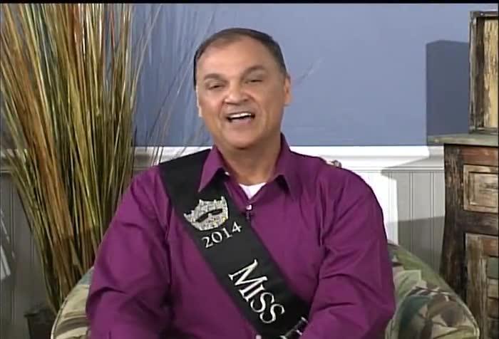 10-14-14 Wakin Up With Don Tori Cowan Miss Florida