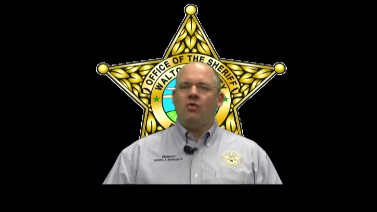 Behind The Gold Star 30a TV Harold Shover Chuck Ebbecke