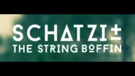 Schatzi + The String Boffin CD Release Backyard Boogie