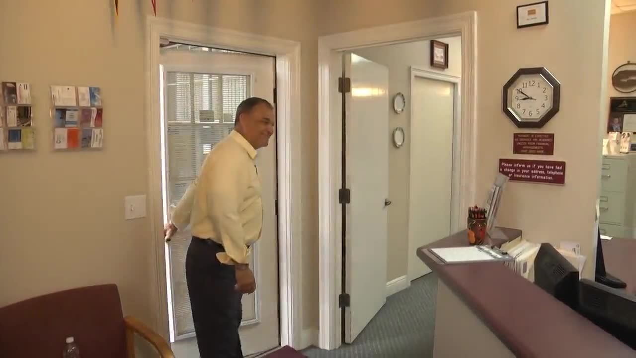 08-08-2014 Wakin Up With Don – Dr Morse DDS  #30a 30a TV