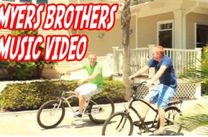 30aTV Myers Brothers  |  Music Video