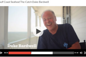 Gulf Coast Seafood The-Catch Duke-Bardwell