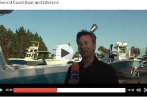 Emerald Coast Boat and Lifestyle Show Pier Park