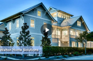 Walton Home Solutions Home Builder Santa Rosa Beach